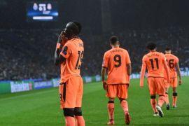 Liga Champions - Liverpool hancurkan Porto dengan trigol Mane