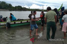 DKP Mukomuko imbau nelayan waspadai gelombang tinggi