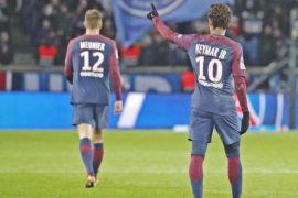 Emery: Neymar dapat bermain lawan Real