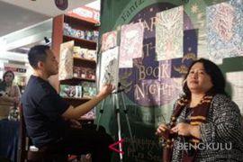 Ilustrasi sampul Harry Potter Indonesia terbaik dunia