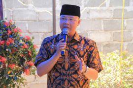 Gubernur: Bengkulu targetkan 200 ribu hektare tanaman padi