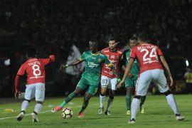 Gagal ke final, Sriwijaya incar posisi tiga Piala Presiden