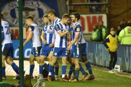 Wigan singkirkan M City dari Piala FA