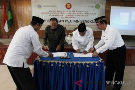 IAIN Bengkulu ditunjuk menjadi Pusat Studi ASEAN