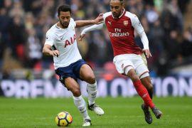 Dembele ingin raih trofi di Tottenham
