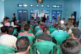 DKP targetkan ratusan nelayan mendapat sertifikat gratis