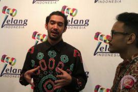 Reza Rahadian ajak masyarakat cinta film lokal