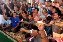 Nelayan Bengkulu pilih alat tangkap di KKP