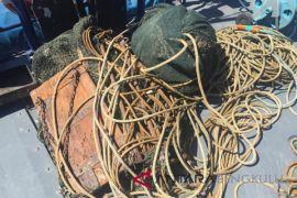 DKP Bengkulu pantau terus maraknya penggunaan trawl