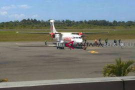 Transportasi udara dorong inflasi Bengkulu