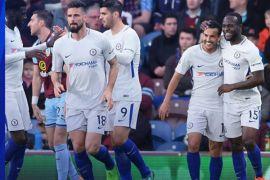 Chelsea ke final Piala FA setelah tundukkan Southampton