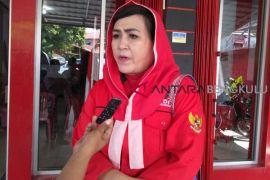 PDIP Bengkulu buat pergerakan besar menangkan Pilkada