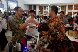 BI promosikan kopi Bengkulu di IMF-World Bank