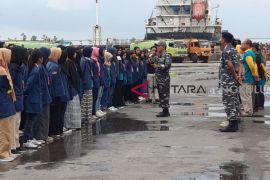 Lanal Bengkulu gelar ekspedisi Pulau Enggano
