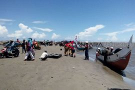 DKP: Nelayan Mukomuko waspadai cuaca di laut