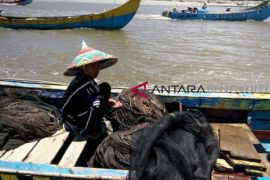 Nelayan Mukomuko diminta waspadai gelombang tiga meter