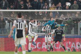 Allegri sebut kekalahan Juventus sulit diterima