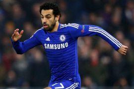 Muorinho: Chelsea yang menjual Salah, bukan saya