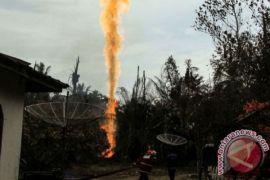 Korban meninggal ledakan sumur minyak terus bertambah