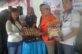 17.061 warga Rejang Lebong terima BPNT