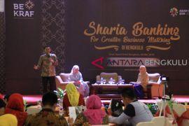 Bekraf permudah UMKM Bengkulu akses dana perbankan