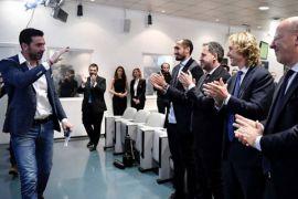 Buffon tinggalkan Juventus akhir musim