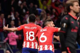 Costa kembali hantui Arsenal untuk bawa Atletico ke final