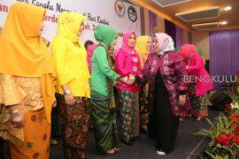 WCC dorong peserta Pilkada peduli persoalan perempuan