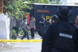 Densus amankan tiga terduga teroris di Tangerang