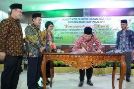 Dinkes Bengkulu upayakan percepatan eliminasi TBC