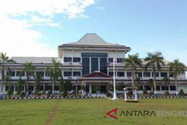 KPK geledah Kantor Bupati Bengkulu Selatan