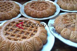 Kue bay tat makin lekat kala ramadhan