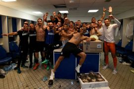 Inter amankan tiket Liga Champions secara dramatis