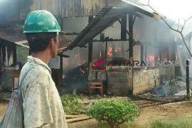 Dana pembangunan gudang logistik bencana Mukomuko berkurang