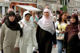 Pemeluk Islam di AS berkembang pesat