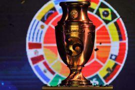 Jepang dan Qatar diundang mengikuti Piala Amerika 2019