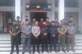Polisi dan TNI lakukan patroli bersama