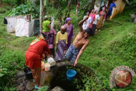 Air sumur warga Mukomuko layak diminum