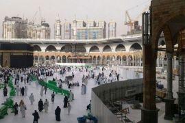 Kedapatan bawa peluru saat umroh, anggota Polri ditahan di Jeddah