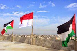 Dubes Palestina berikan apresiasi kepada Indonesia