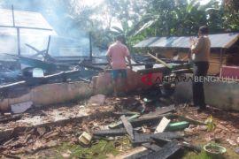 Dinsos siapkan bantuan untuk korban kebakaran rumah