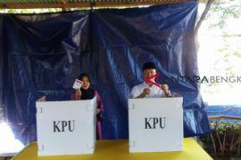 Gubernur Bengkulu: Ayo mencoblos