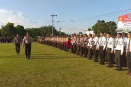 Satpol PP ikut jaga keamanan Idul Fitri