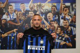 Radja Nainggolan merapat ke Inter
