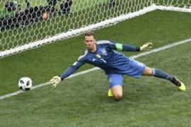 Neuer: Sekarang setiap pertandingan seperti final