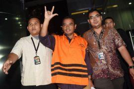 PDIP pecat Bupati Purbalingga setelah terjaring OTT KPK