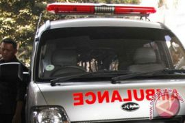 Mukomuko bantu mobil ambulan untuk tiga Puskesmas