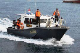 10 kapal penculik ikan asal Vietnam ditangkap