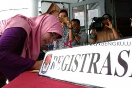 Eni Khairani maju untuk keempat kalinya