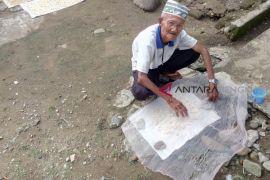 Banyak lansia di Bengkulu Selatan terlantar